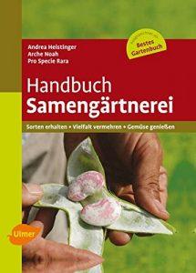Book Cover: Handbuch Samengärtnerei